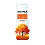 ATTITUDE šampoon Värvi kaitsev 355ml