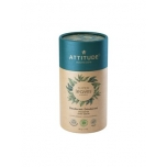 Attitude Super Leaves Deodorant Unscented (lõhnatu) 85g