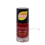 """Benecos Küünelakk """"Cherry Red"""", 5ml"""