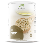 Hemp seeds, hulled, 200g