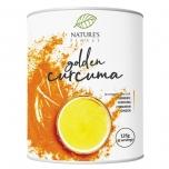 "Superjoogi pulber ""Golden Curcuma"" 125g"