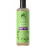Urtekram aaloe šampoon kuivadele juustele 250ml
