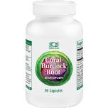 Coral Burdock Root 90 kapslit