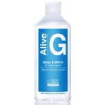 Alive G Vahend klaasidele ja peeglitele 500ml