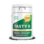 Tasty B laimimaitseline 30 närimistabletti