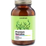 Premium Spirulina tabletid 200 tabletti
