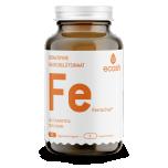 IRON Bisglycinate Bioactive 90 capsules