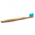 HUMBLE BRUSH hambahari pehmete harjastega, sinine