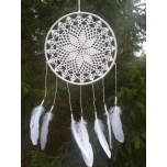 Handmade dream catcher 30cm