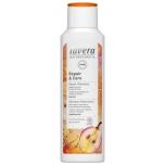 Lavera šampoon kahjustatud juustele 250ml