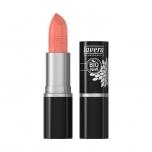 Lavera huulepulk Beautiful Lips Colour Intense - Soft Apricot 45  4,5g