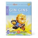 Gin Gins® Super ingveri karamell 31g