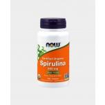 Now Spirulina 500mg, N100