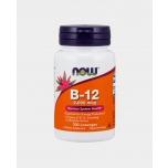 Now Vitamiin B-12 2000mcg, N100