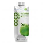 Kookosmahl ehk kookosvesi (Original coconut water) Pure 1l