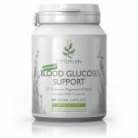CYTOPLAN Blood Glucose Support - veresuhkru reguleerimist toetav toidulisand 60 kapslit